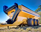 Coolamon Chaser 137x108