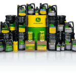 John Deere Oil extends machine service intervals