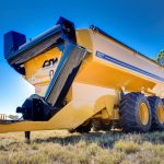 Coolamon Bins Top Score in Kondinin Product Review