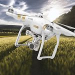 How can a drone improve your farm?