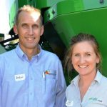 – Precision Agriculture leads Jess into the future