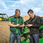– Here's how we can help you be harvest ready.