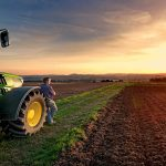 Farm facts for National Agriculture Day
