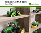 Tomy Toy catalogue 2018