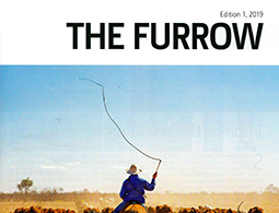 The Furrow cover 2019